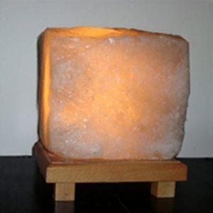 מנורת מלח טיפולית